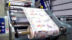 הדפסה פלקסוגרפית