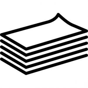 מדבקות,פלסטיק מעטפות