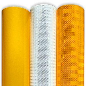 printable-honeycomb-reflective-film