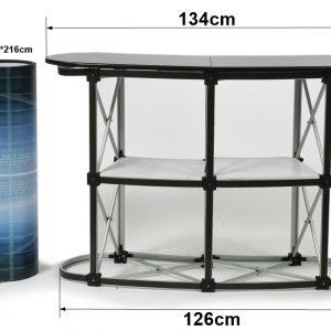pop-up-folding-promotion-table