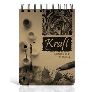 KRAFT-booklet